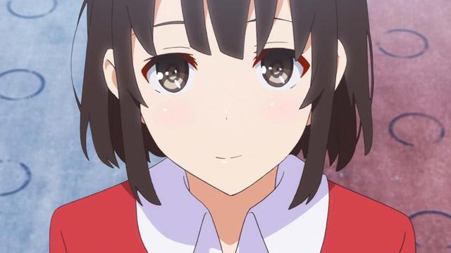 【冴えカノ特集】アニメ 冴えない彼女の育てかた 2話・3話感想