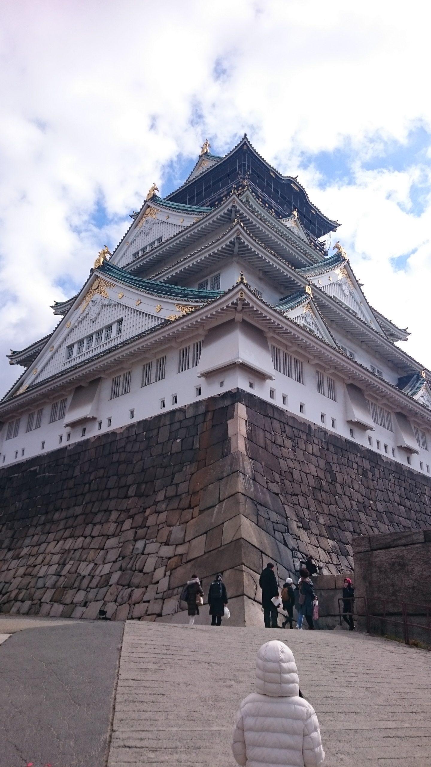 大阪旅行してきました!