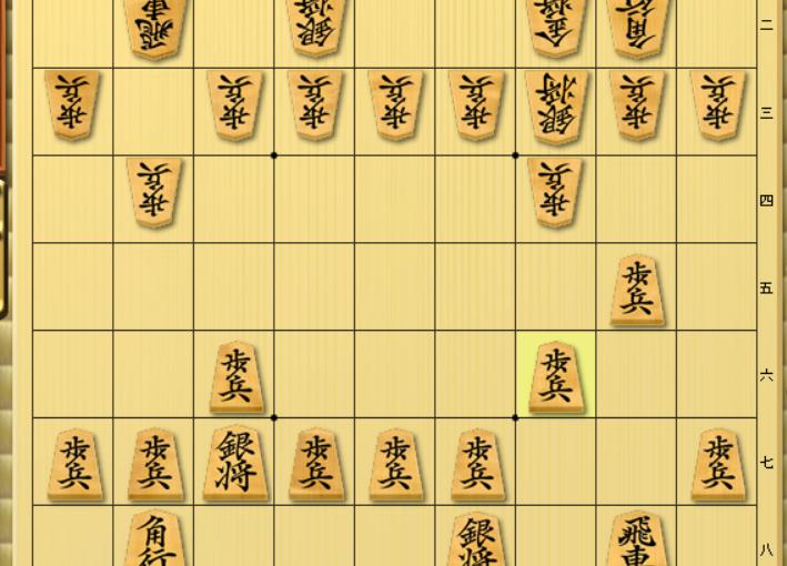 超早指しの切れ負け将棋でお勧めの戦法!